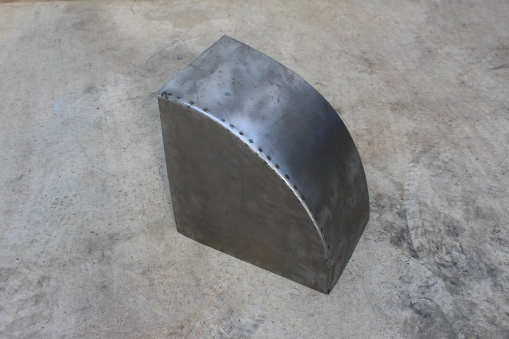 Image of Tubbed Inner Front Wheel Arch