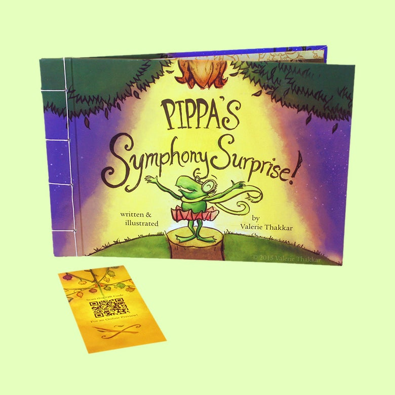 Image of Pippa's Symphony Surprise