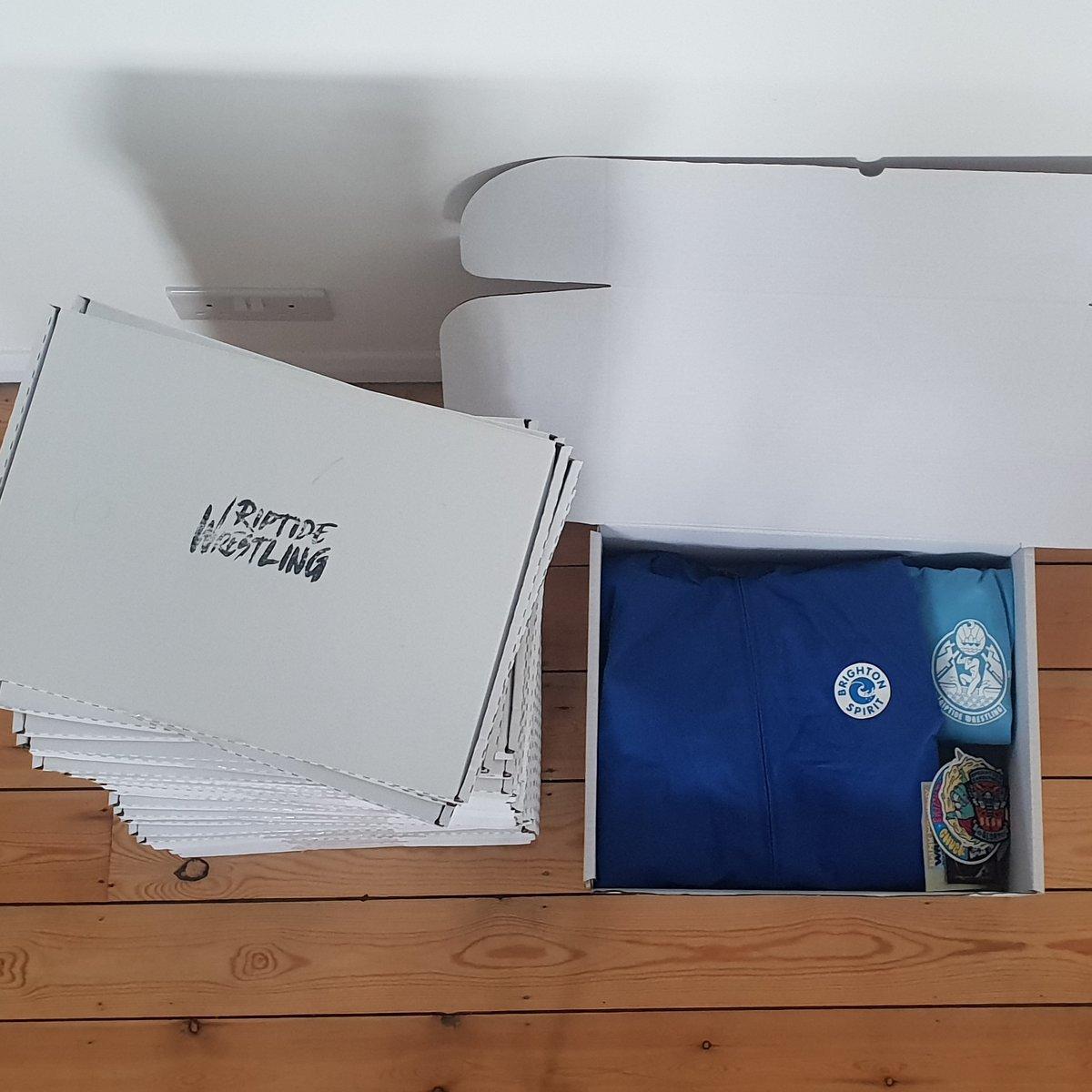 Mystery Box Lucky Dip!