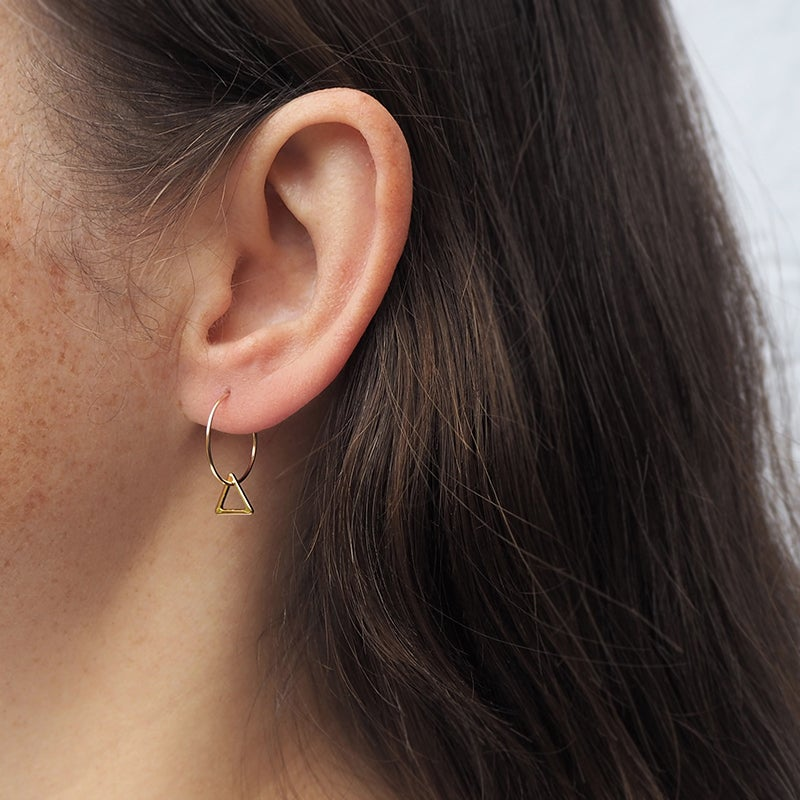 Image of *NEW* Jessi Earrings