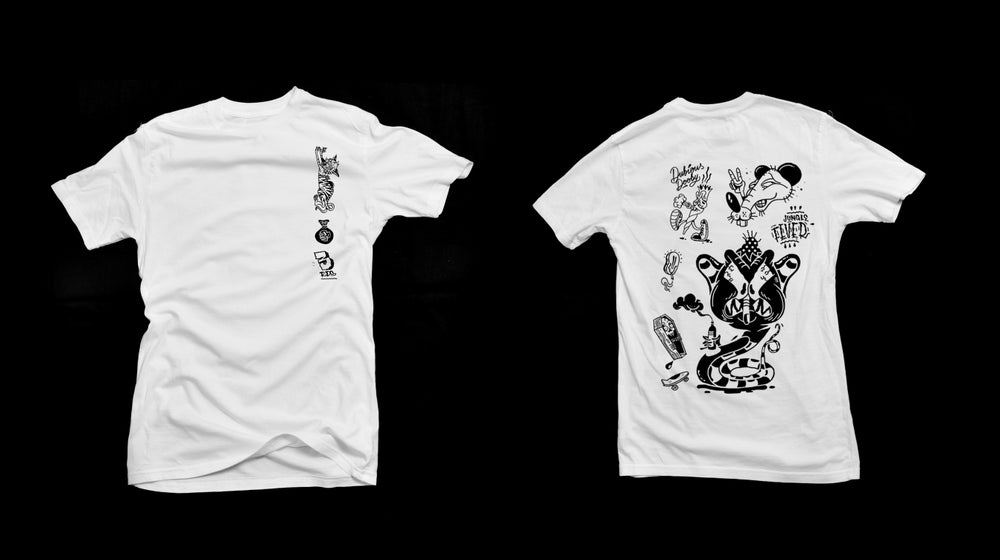 Image of Jungle Fever Short Sleeve