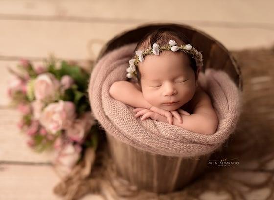 Image of Eleanor (lavender)