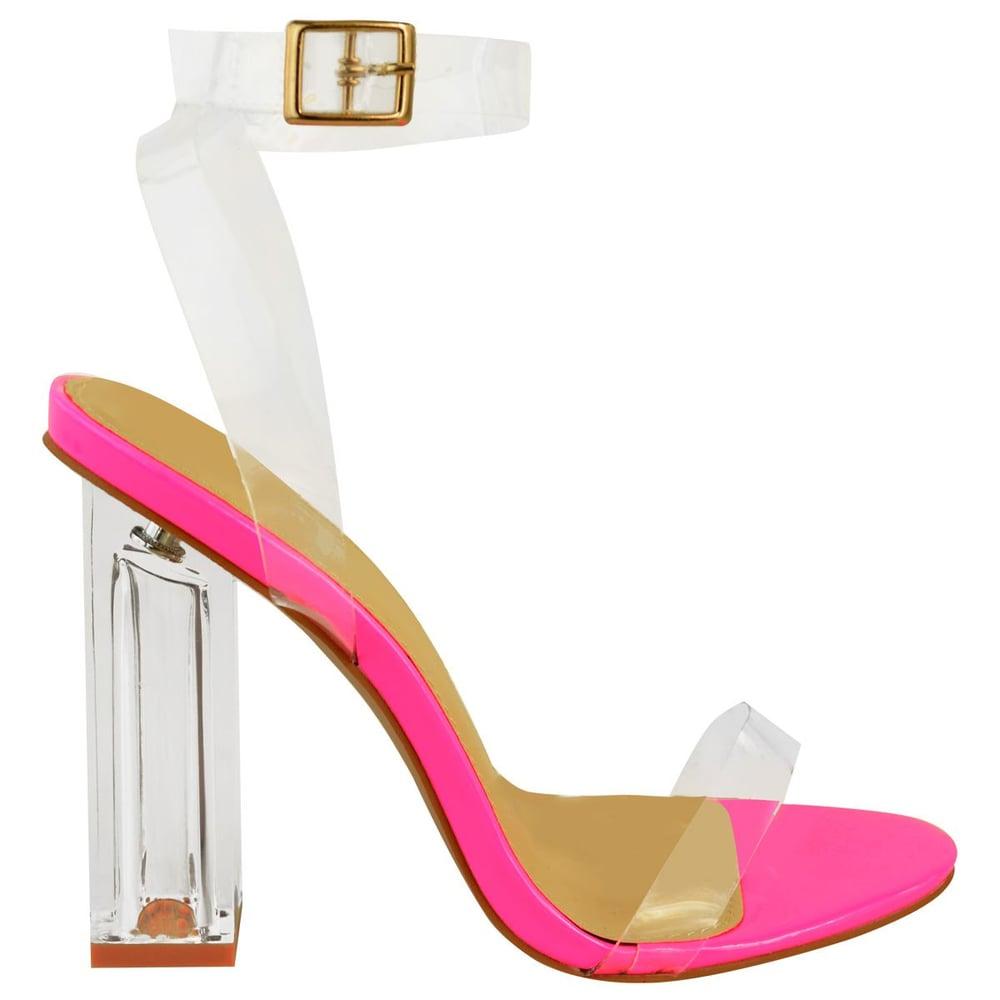 Image of Barbie Tings Pink
