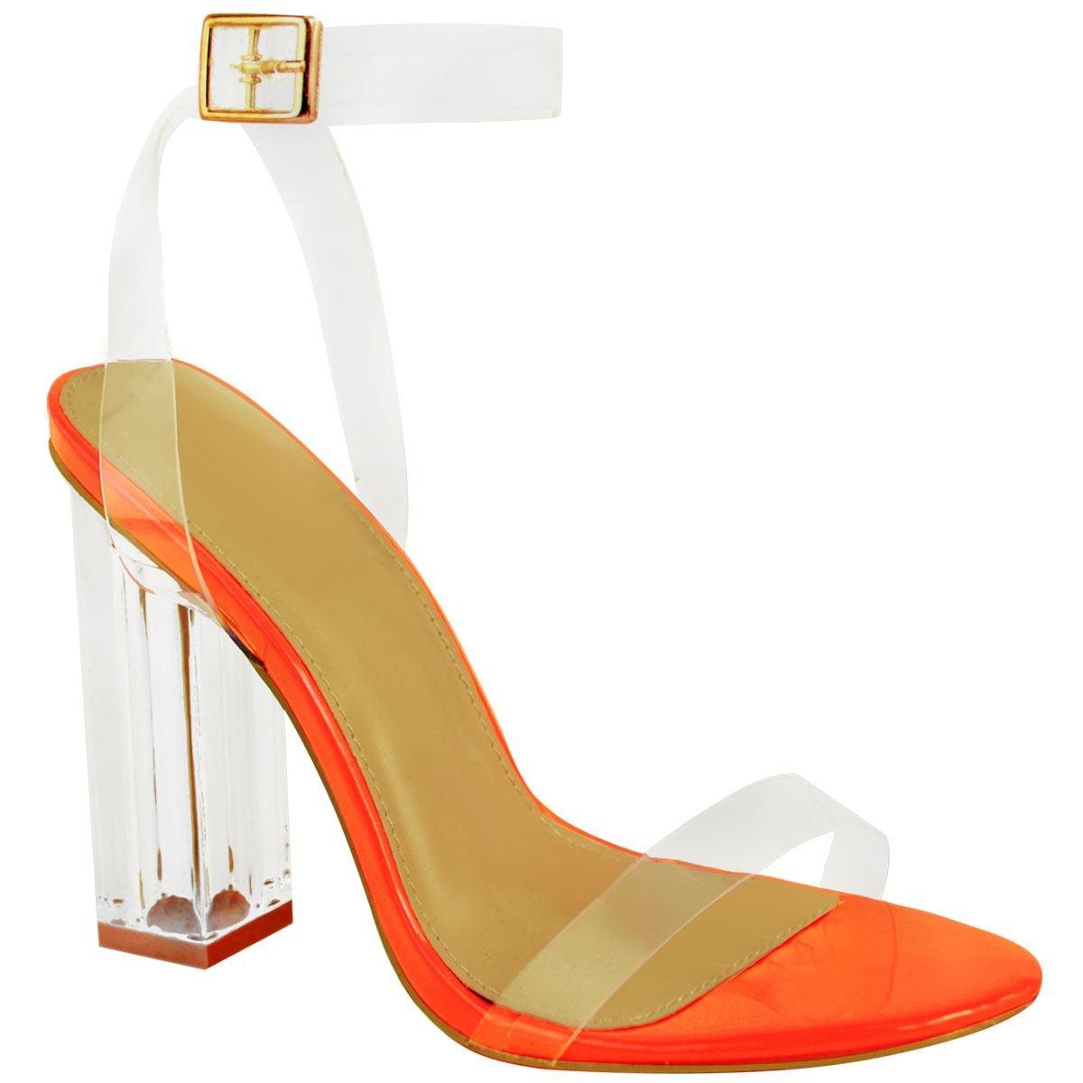 Image of Barbie Tings Orange