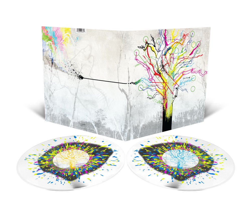 Image of ROSETTA - A Determinism of Morality 2xLP