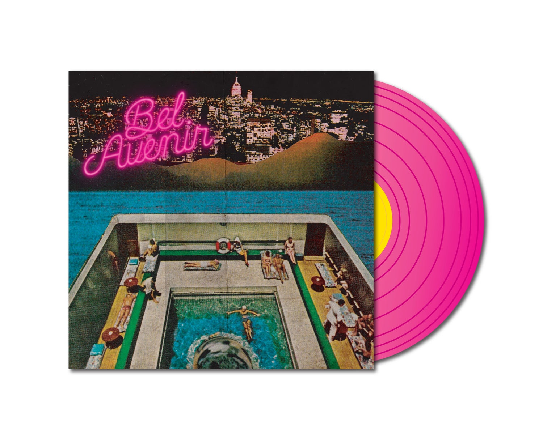 Image of Bel Avenir Vinyl