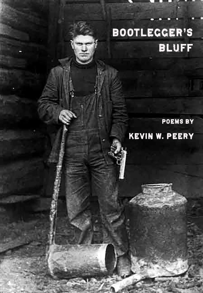 Image of Bootlegger's Bluff (1st Edition/Signed Copy)