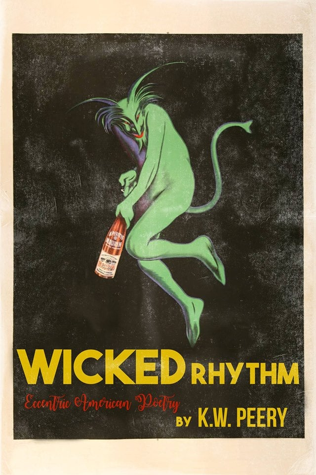 Image of Wicked Rhythm (1st Edition/Signed Copy)