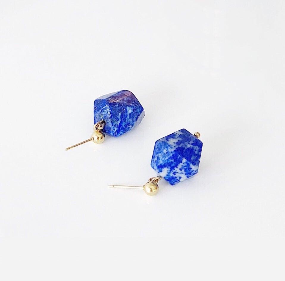 Image of Nile earrings