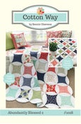 Image of Abundantly Blessed 2 PDF Pattern #1028