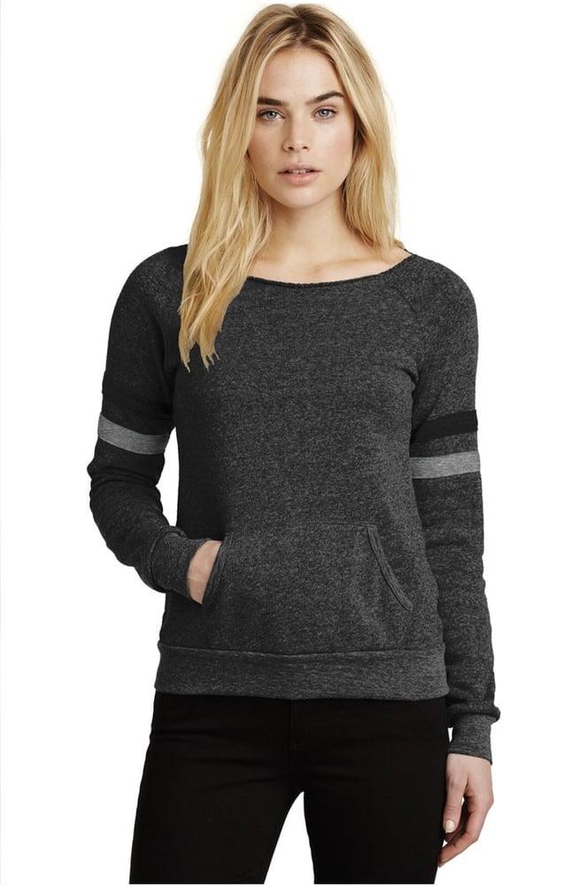 Image of Upgrade to sweatshirt