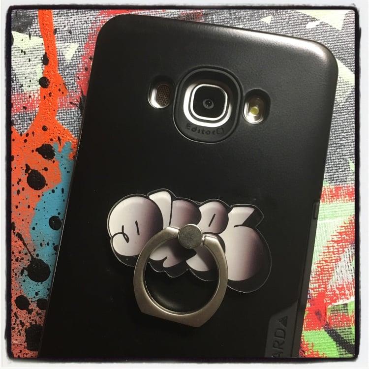 Image of PHONE RINGS
