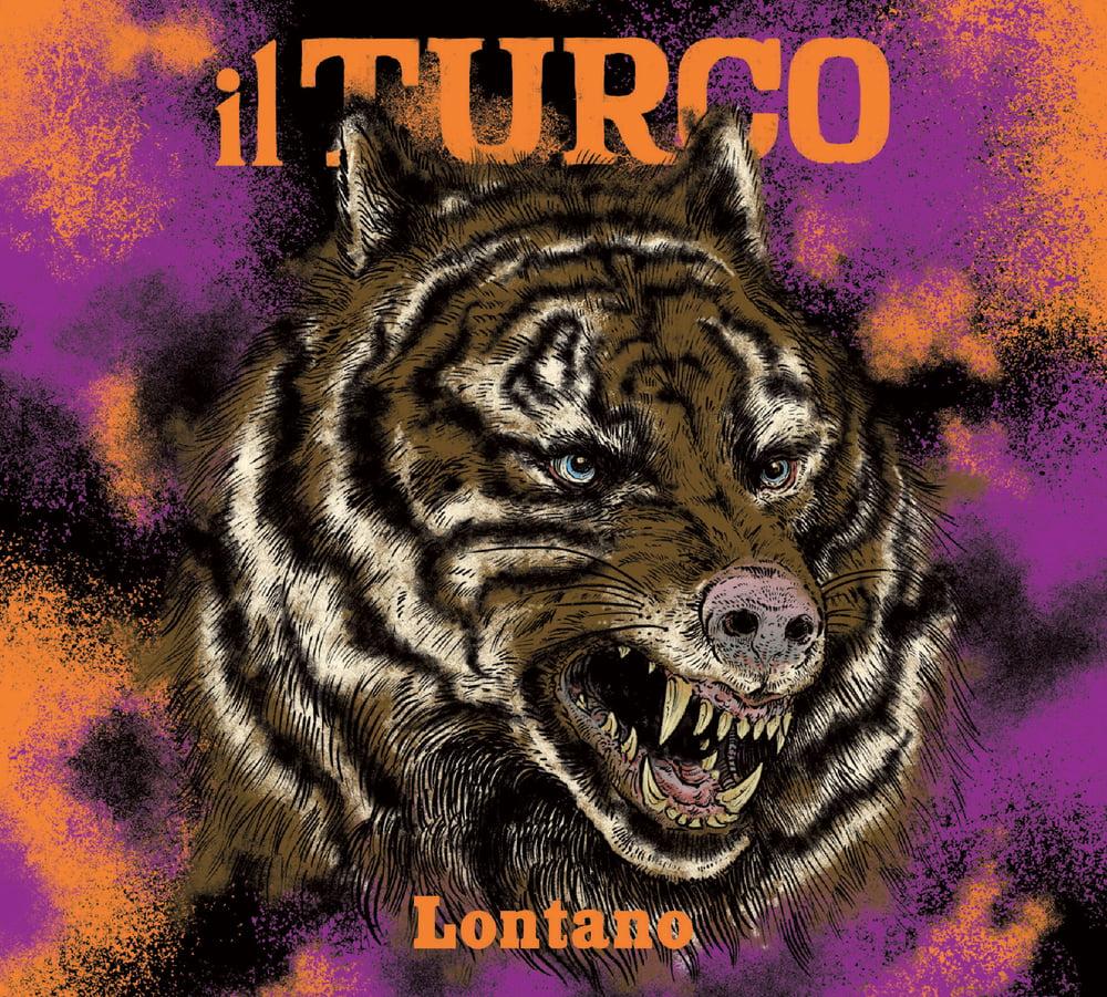 Image of LONTANO Il Turco