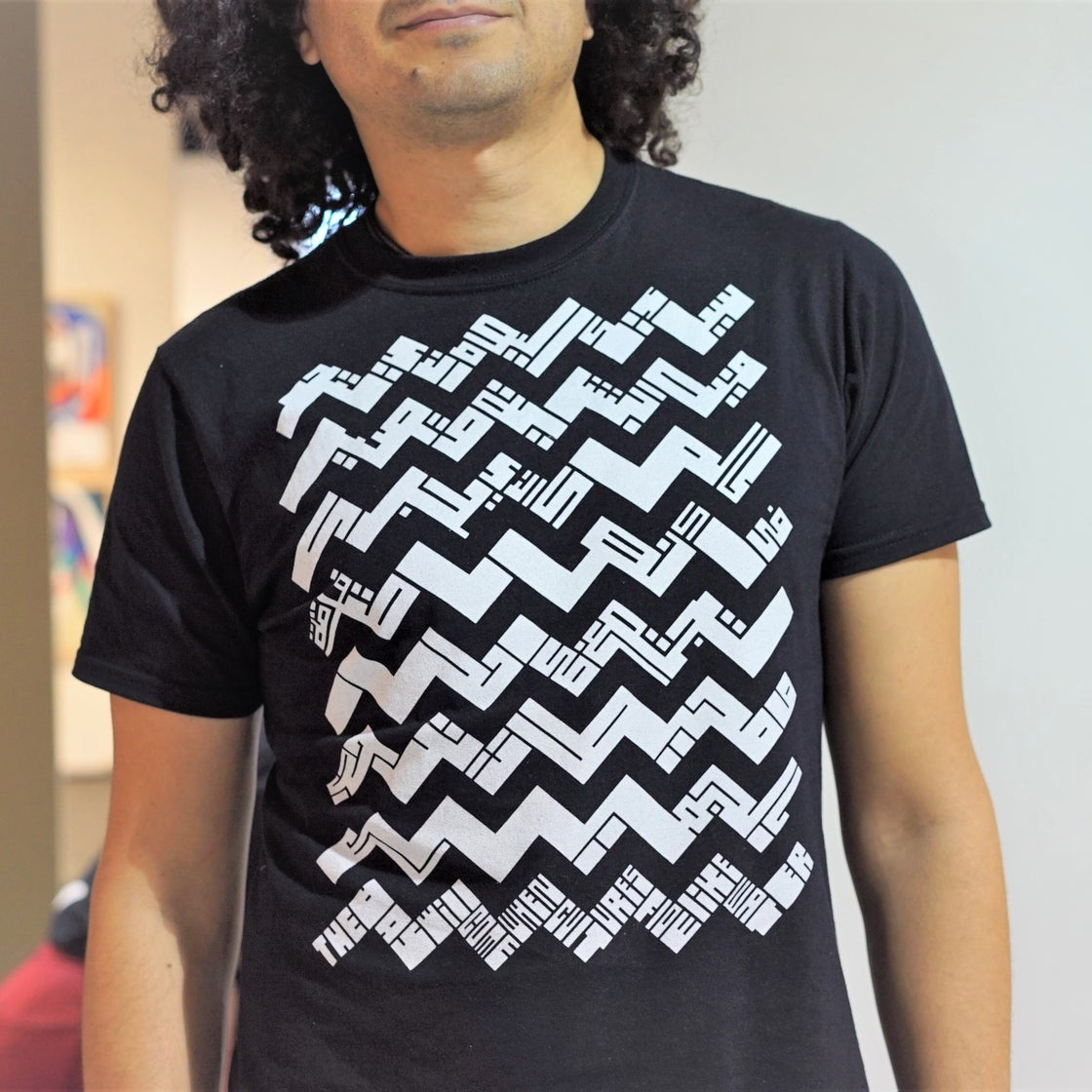 Image of Like Water T-shirt