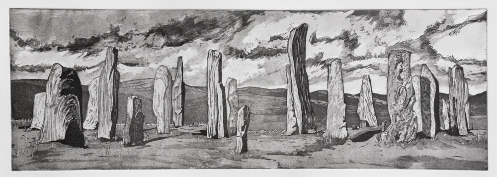 Image of Callanish Standing Stones