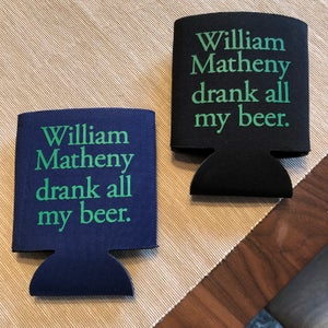 Image of Coozie