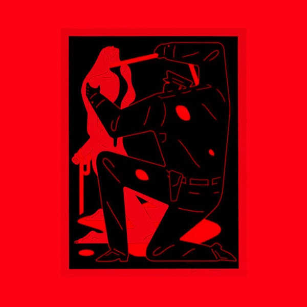 Image of CLEON PETERSON - BLOOD & SOIL I