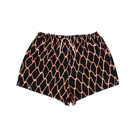 Image of Vintage Swim Shorts Size XL