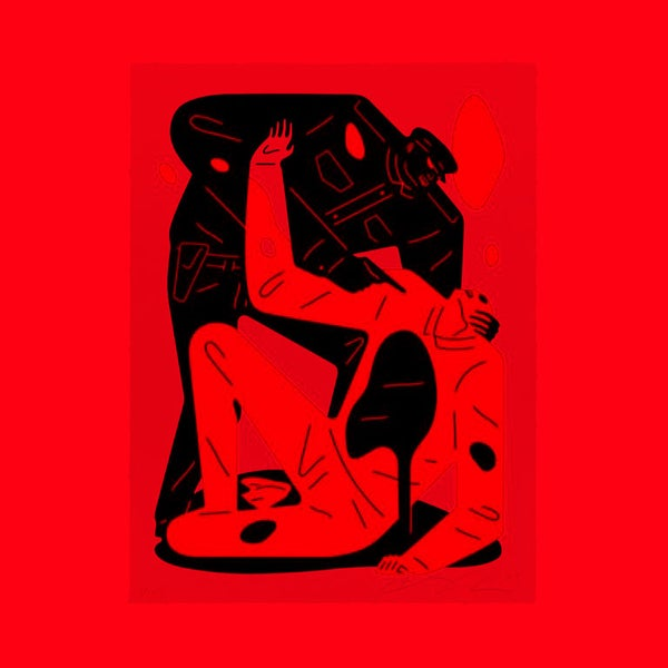 Image of CLEON PETERSON - BLOOD & SOIL II