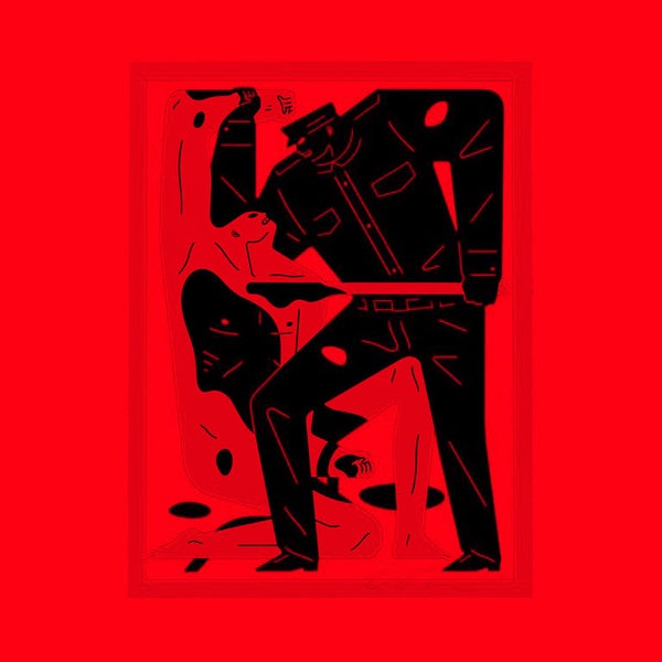 Image of CLEON PETERSON - BLOOD & SOIL III