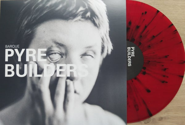 "Image of Pyre Builders - 12"" EP (limited version)"