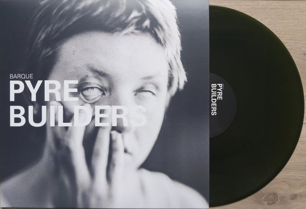 "Image of Pyre Builders - 12"" EP"