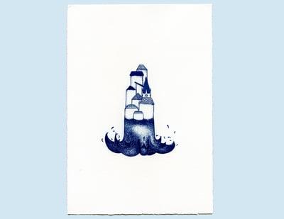 "Image of ""Azulejos"""