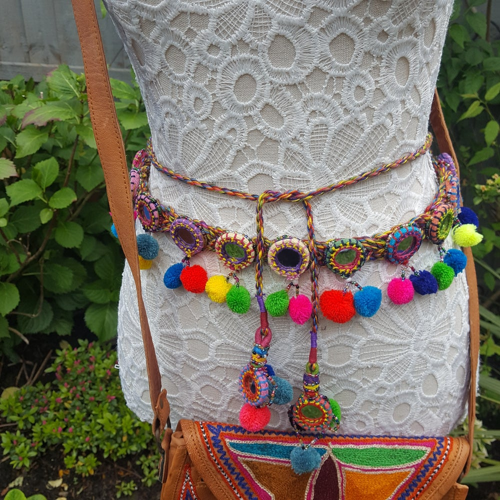 Image of Boho coachella belts