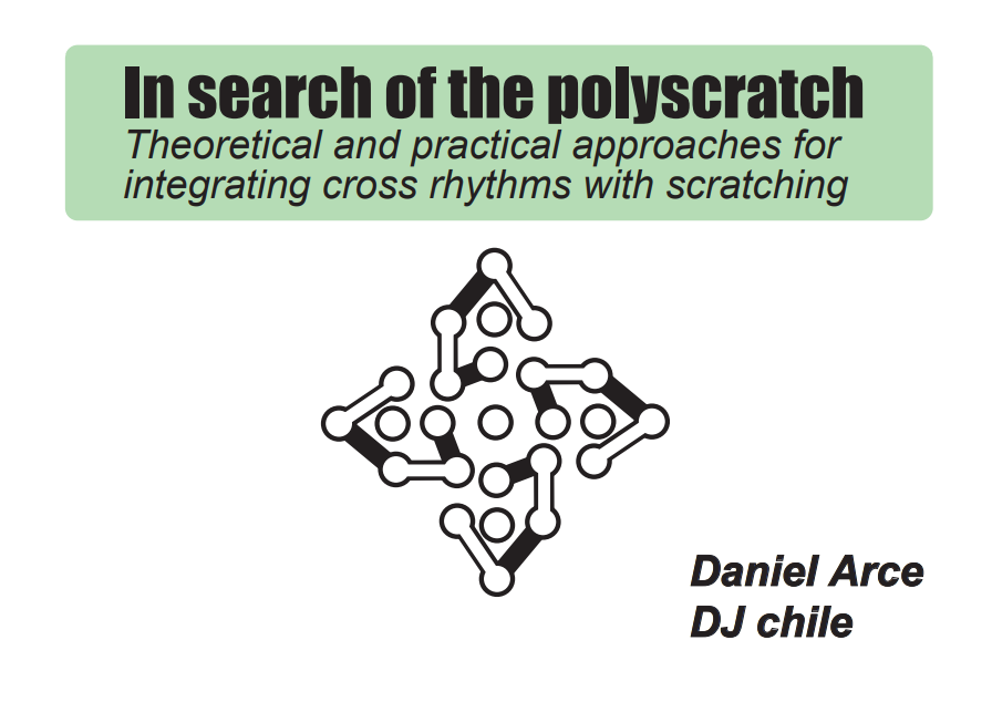 Image of Book - In search of the Polyscratch by DJ Chile