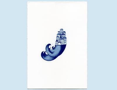 "Image of ""Blu sull'Onda"""