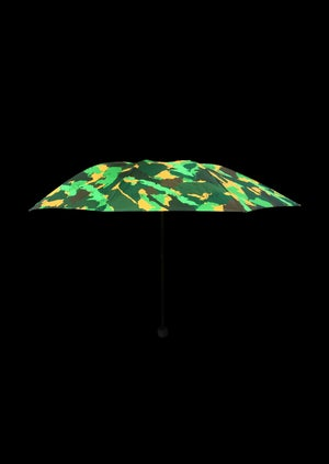 Image of UMBRELLA WI CAMO