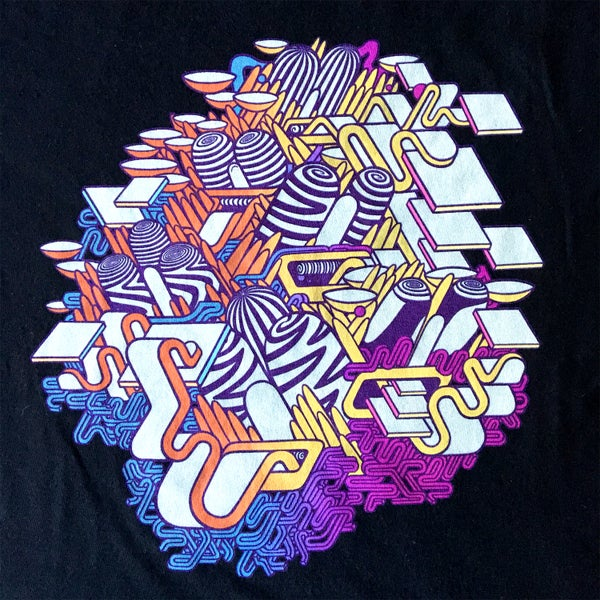 Image of LOT PARTY / Shirt