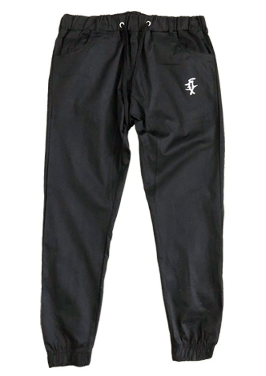 Image of 101 Twill Jogger Pants
