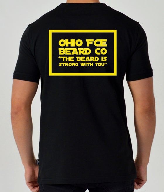 "Image of OFBC ""The Beard is Strong with you"" Shirt"