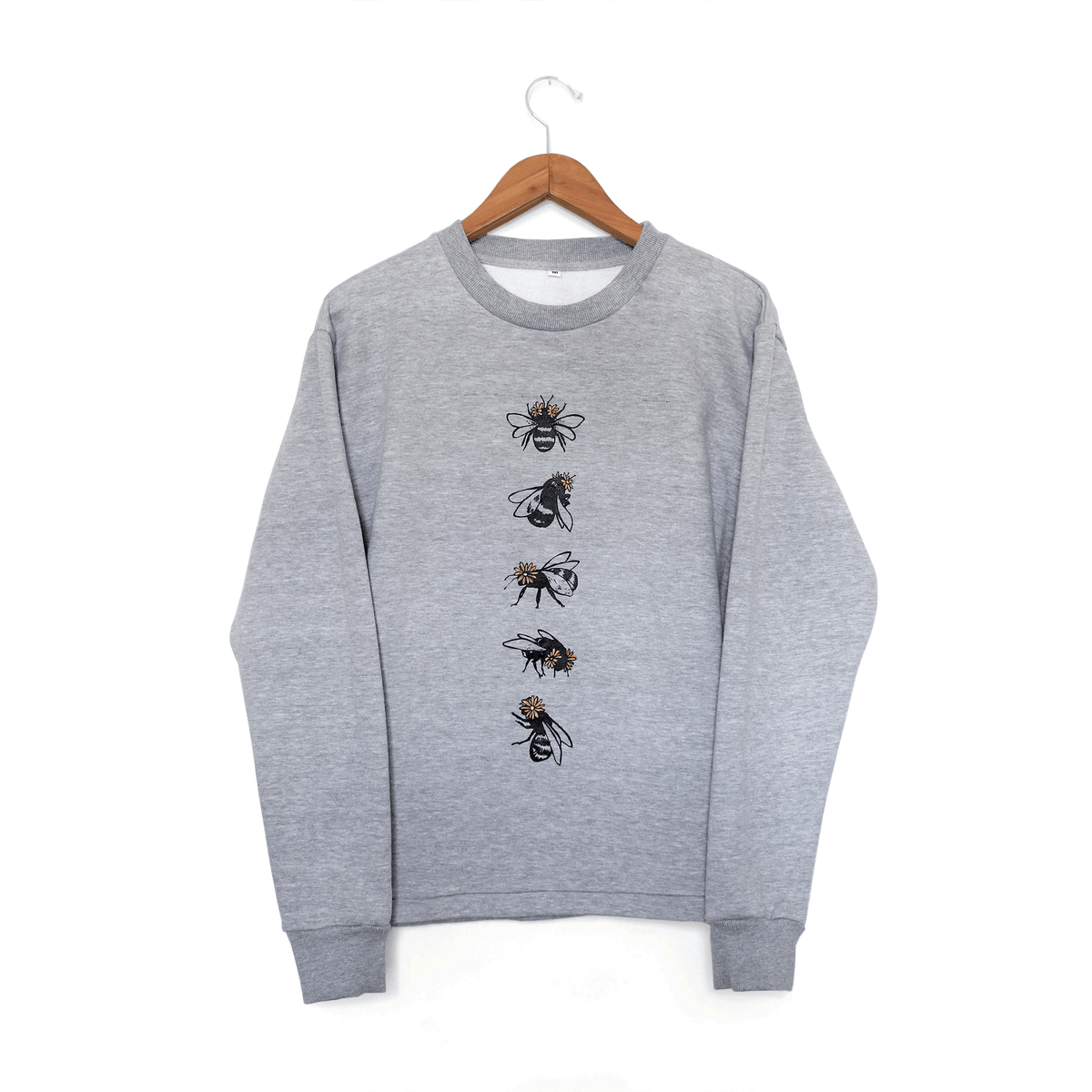 Image of Sunflower Beeline Sweater