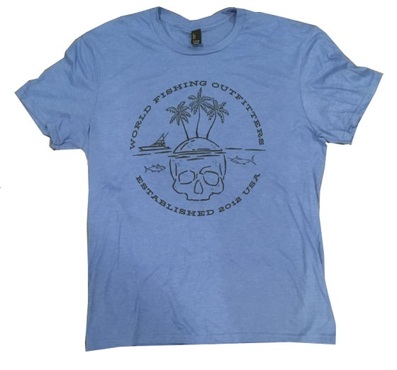 Image of Skull Island T-Shirt