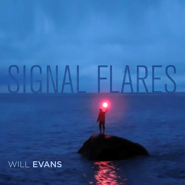Image of Signal Flares CD (Signed copy)