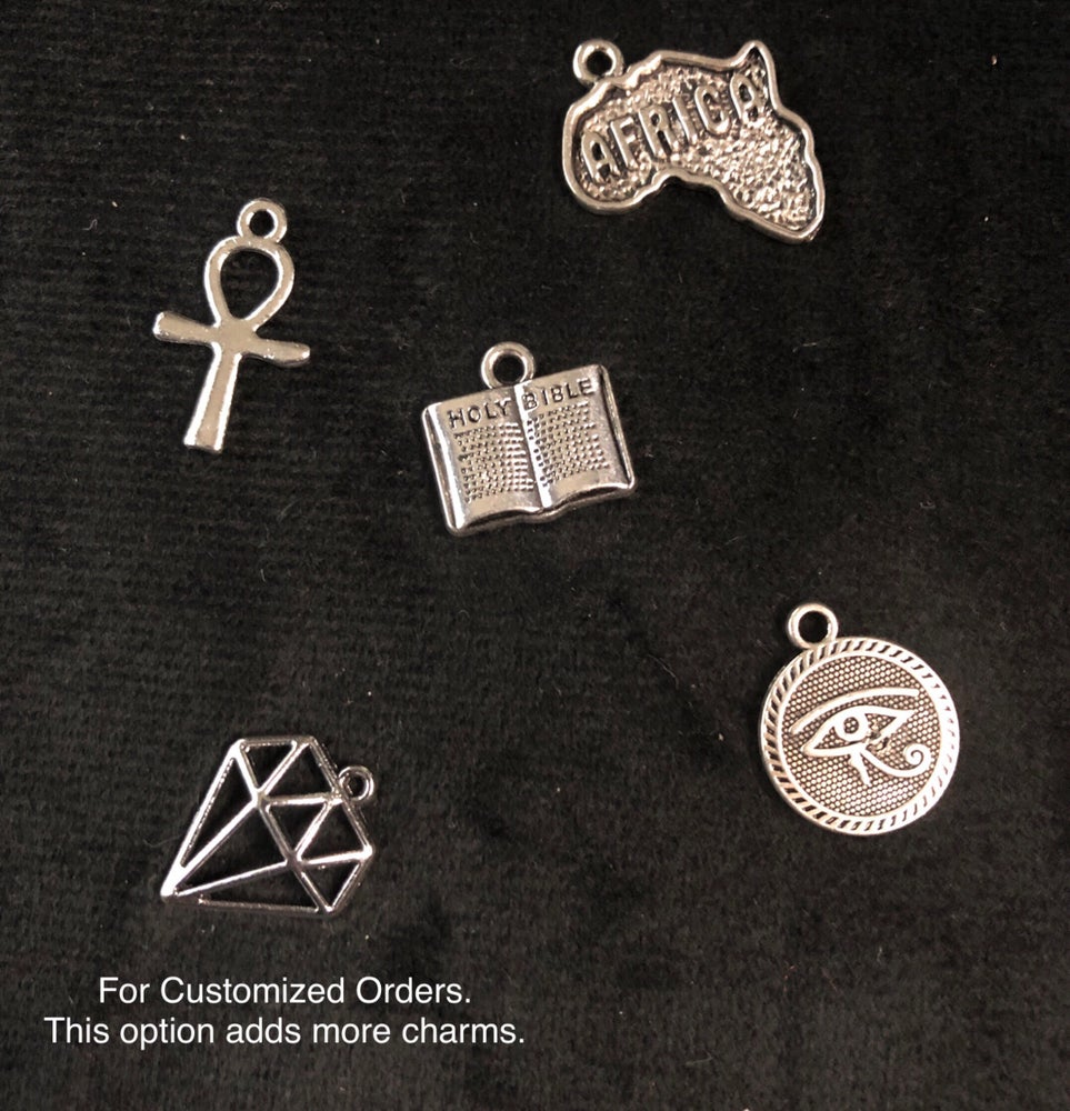 Image of Custom - Medium Charms