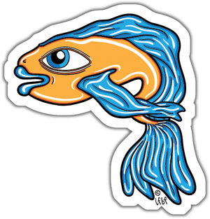 Image of Fish Magnet