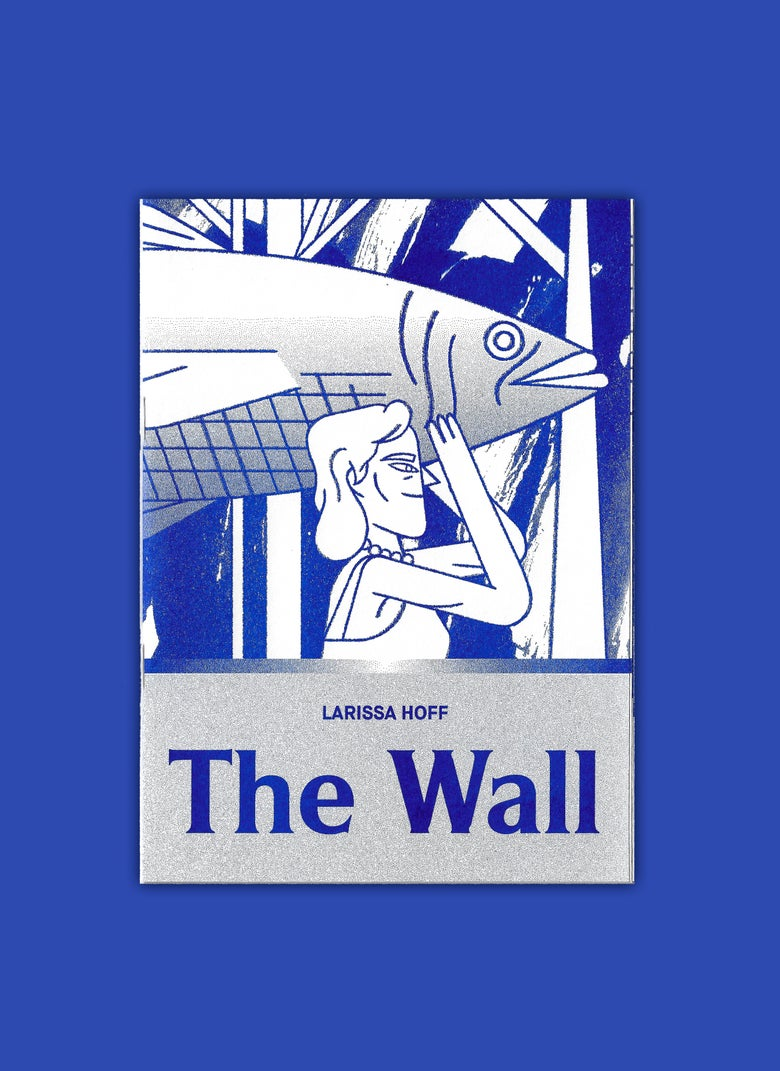 "Image of The Wall (English Edition of ""Der Wall"")"