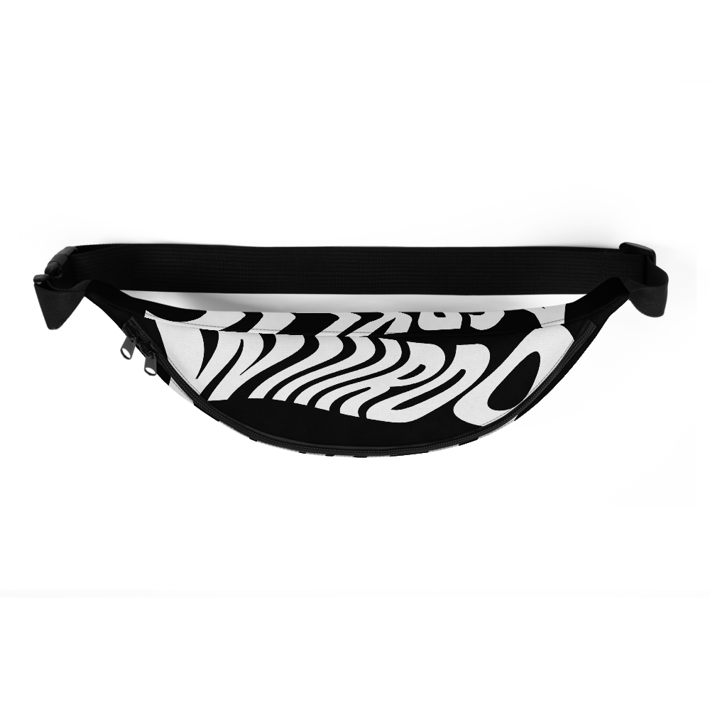 Image of WEIRDOSH*T FANNY PACK