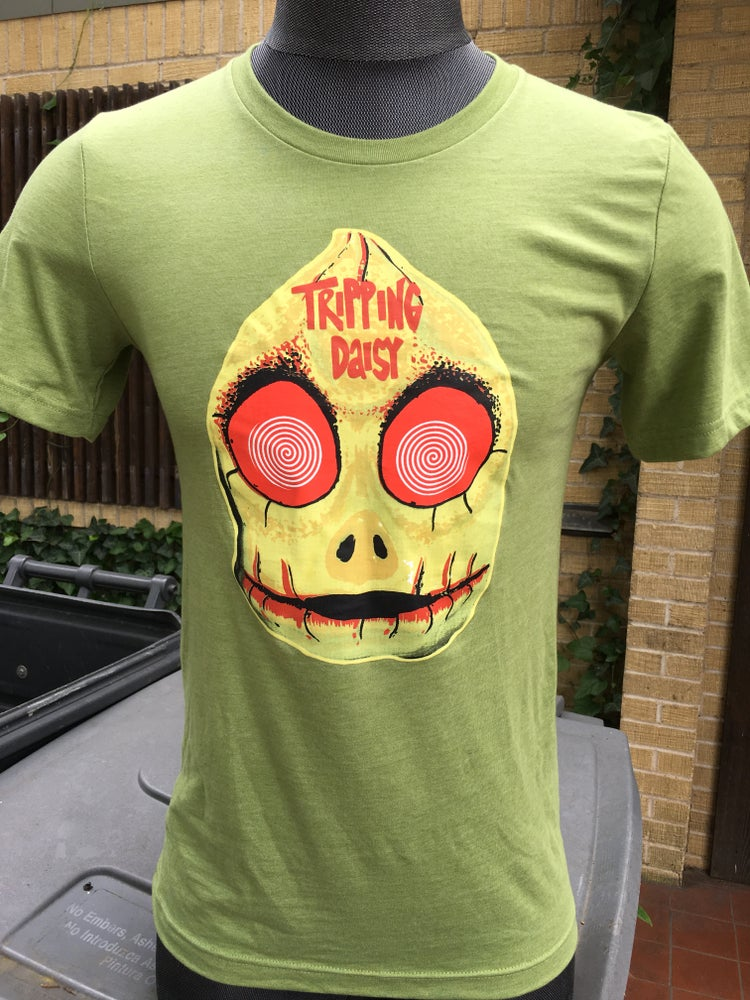 Image of Green Sleestak Shirt