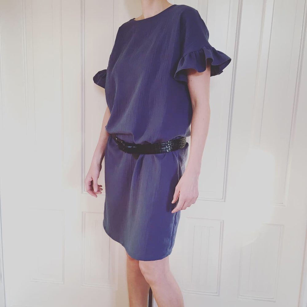 Image of Jonna Dress-WOMEN