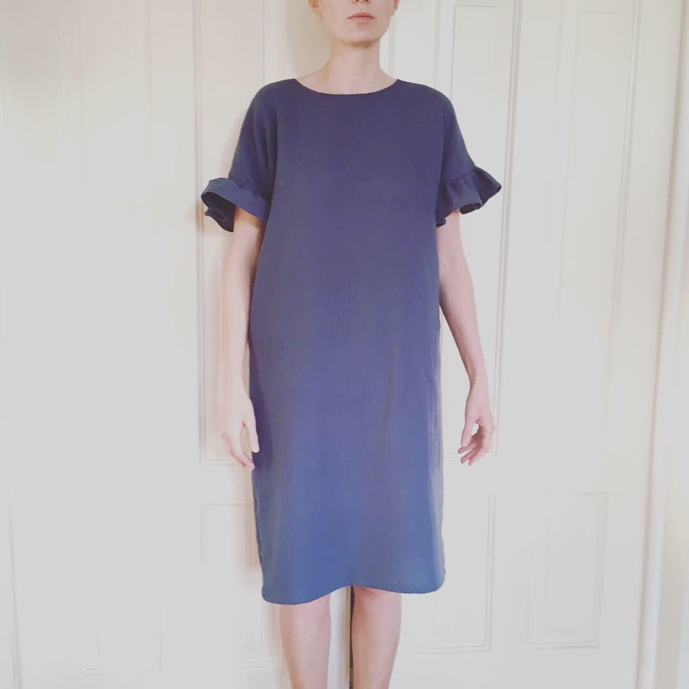 Image of Jonna Dress-WOMEN