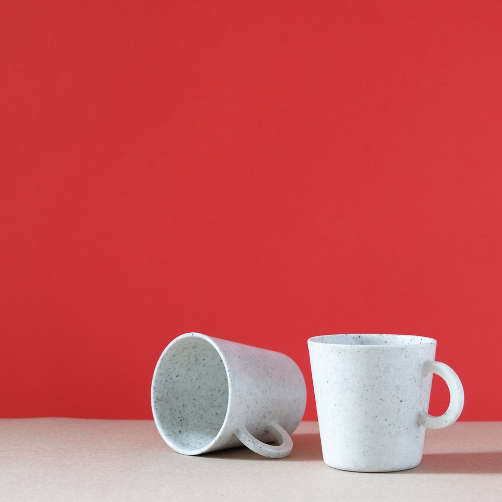 Image of Granite Coffee Cup