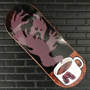 Image of CoffeePhantom THRASHWEAR (BURL)