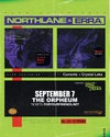 Northlane x Erra 9/7 Tampa, FL tickets