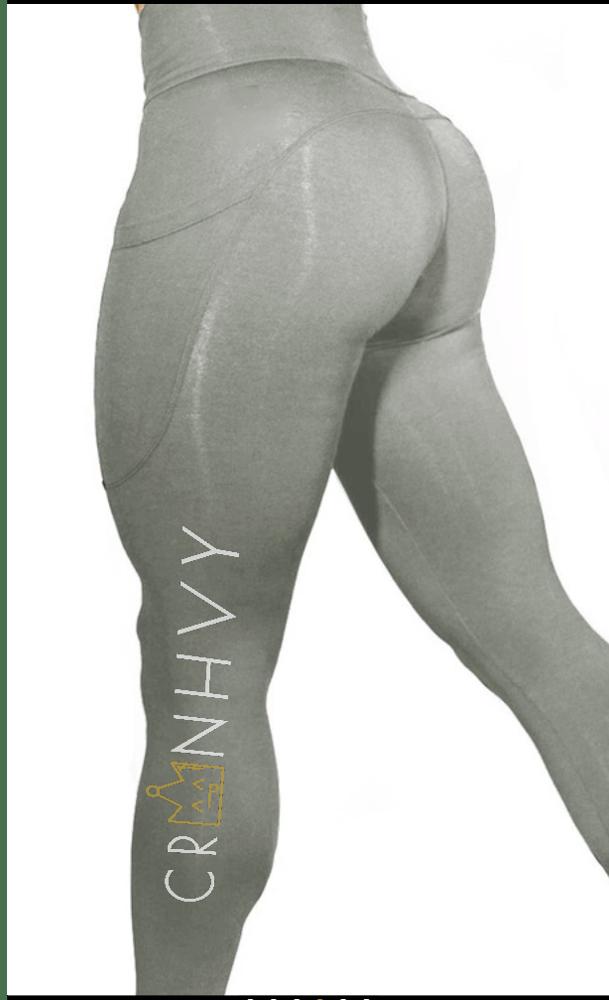 Image of CRWNHVY Outta-Pocket Leggings