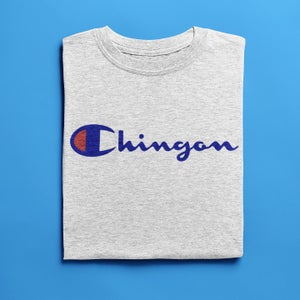 Image of CHINGON T-SHIRT