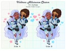 Image 1 of Lance & Allura (Allurance) : Bridal Style